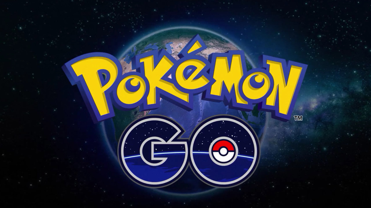 Pokémon GO - On the border of reality!